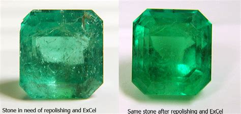 gem enhancement emerald treatment gemstone emerald