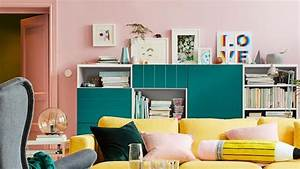 Ikea Katalog 2018 Online : ikea deko f r 2018 aktuelle ideen vom neuen katalog ~ Orissabook.com Haus und Dekorationen