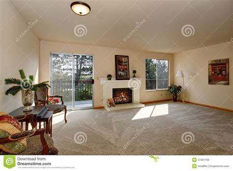 Living Room With Fireplace And Doors by Lovely Living Room With Fireplace And Sliding Glass Door