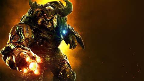 Doom 4, Video Games, Artwork, Doom (game) Wallpapers Hd