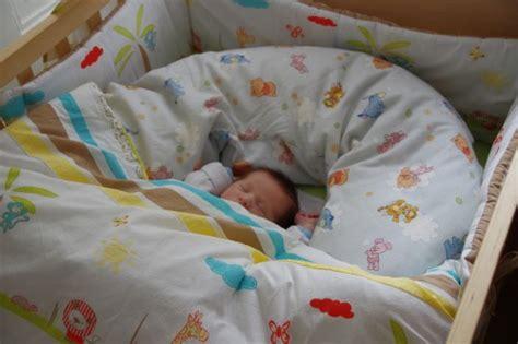 ophrey com bebe dort seul dans sa chambre prélèvement