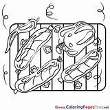 Colouring Dogs Coloring Pages Sheet Sheets Title sketch template