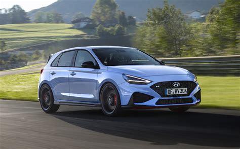 Preview: 2021 Hyundai i30 N sports new look, dual-clutch ...