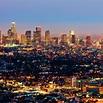 KLM 旅行指南 - 洛杉磯風格的夜生活