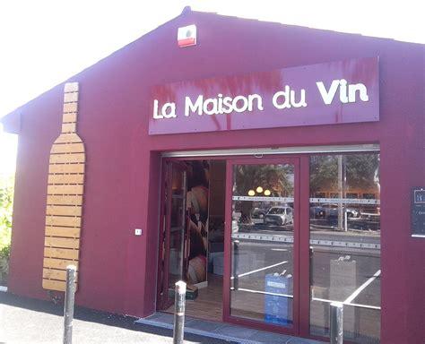 la maison du vin cave a vin pezenas degustation et vente