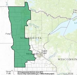 Minnesota's congressional districts - Wikipedia