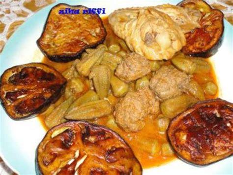 idees plats cuisines recettes de menu ramadan 2017