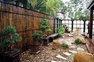 Home Decor : Small Japanese Garden Design Small
