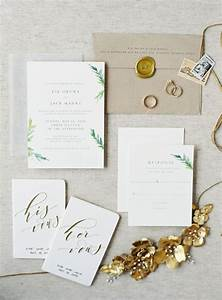 1000 ideas about green gold weddings on pinterest gold With affordable wedding invitations atlanta