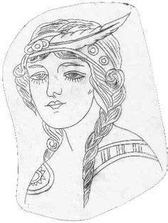 Sailor Vern Book | Flash tattoo, Vintage flash
