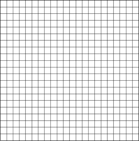 6 Best Images Of Full Page Grid Paper Printable  Free Printable Grid Graph Paper, Printable
