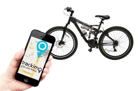 Reduce Cases Of Bike Theft With Gps Tracking Trackimo