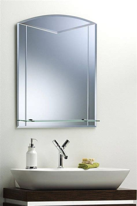 15 Best Ideas Of Free Standing Bathroom Mirrors