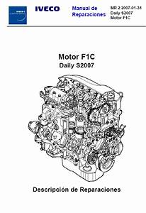 Iveco Engine F1c Service Manual