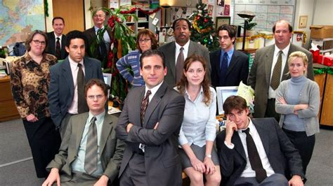 6 Spinoffs Of 'the Office' That Only True Fans Know About