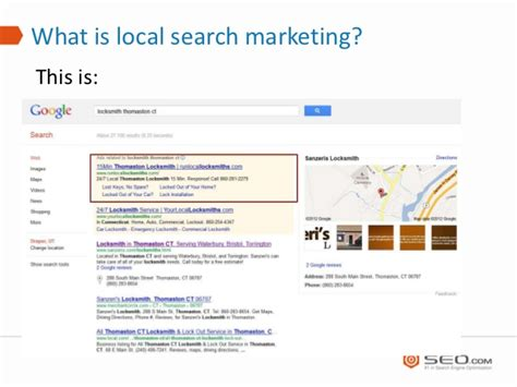 search marketing firm things come in small business packages beat