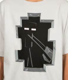 Minecraft Enderman Coloring Pages