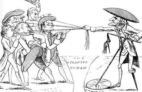 Early Canada Historical Narratives -- Lacklustre