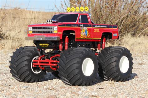rc monster trucks we need more solid axle monster trucks rc car action