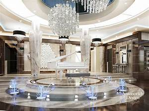 Best interiors in the world Luxury house in Istanbul