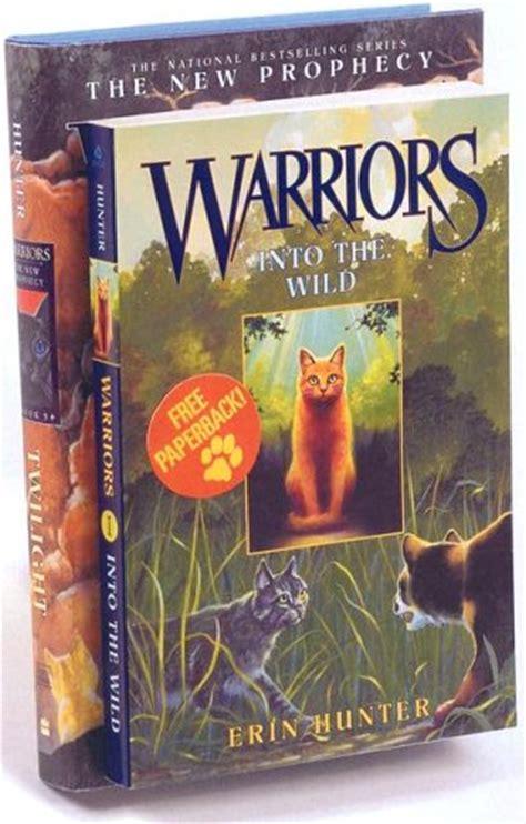 twilight   wild warriors   prophecy