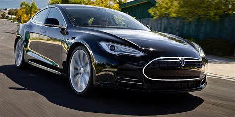 Tesls Car by Tesla Model S Pricing And Specifications Electric Sedan