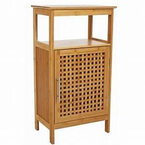 Meuble De Salle De Bain En Bambou : recherche meuble grossiste ou destockage ~ Edinachiropracticcenter.com Idées de Décoration