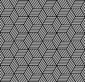 Organic Patterns: Organic patterns are the opposite of ...