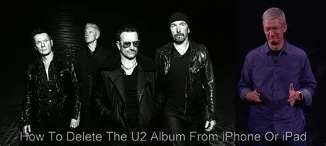 how to remove albums from iphone how to delete the u2 album from iphone or youth
