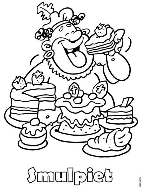 Kleurplaat Sinterklaas 2016 Afdrukken by The World S Catalog Of Ideas