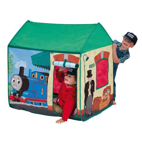 Childrens Disney And Character Pop Up Play Tent Wendy
