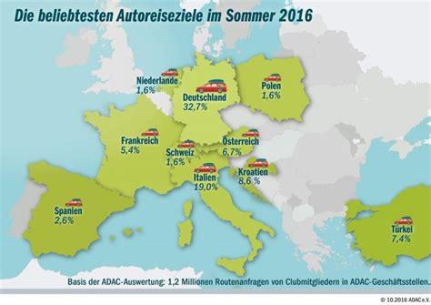 urlaub mit dem auto in deutschland urlaub mit dem auto am liebsten in deutschland und italien