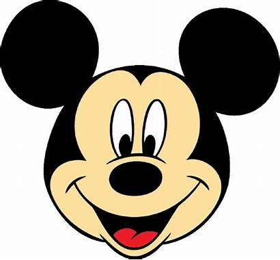 Mickey Mouse Head Transparent Purepng Yellow Gloves