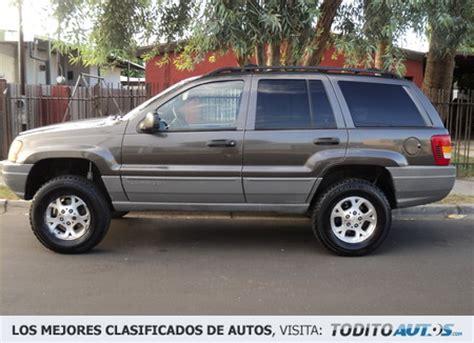 baja jeep grand cherokee jeep grand cherokee 1999 mexicali baja california