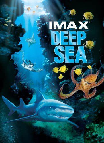Amazon.com: IMAX: Deep Sea: Johnny Depp, Kate Winslet