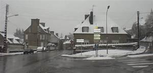 Encheres Basse Normandie : l 39 arriv e de la neige en basse normandie ~ Gottalentnigeria.com Avis de Voitures