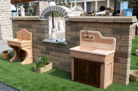 lavelli da giardino guida completa ai lavelli da esterni roma nord web