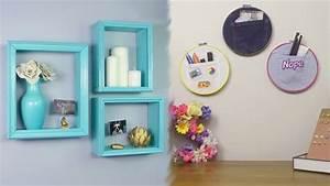 Diy room decor super cool wall decorating ideas