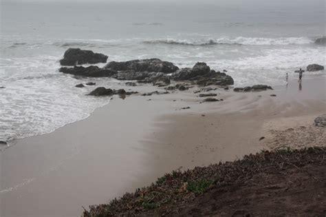 what beaches pits tar pits carpinteria ca california beaches