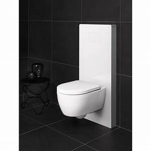 Wand Wc Komplettset : keramag icon wand wc komplettset sp lrandlos von ~ Articles-book.com Haus und Dekorationen