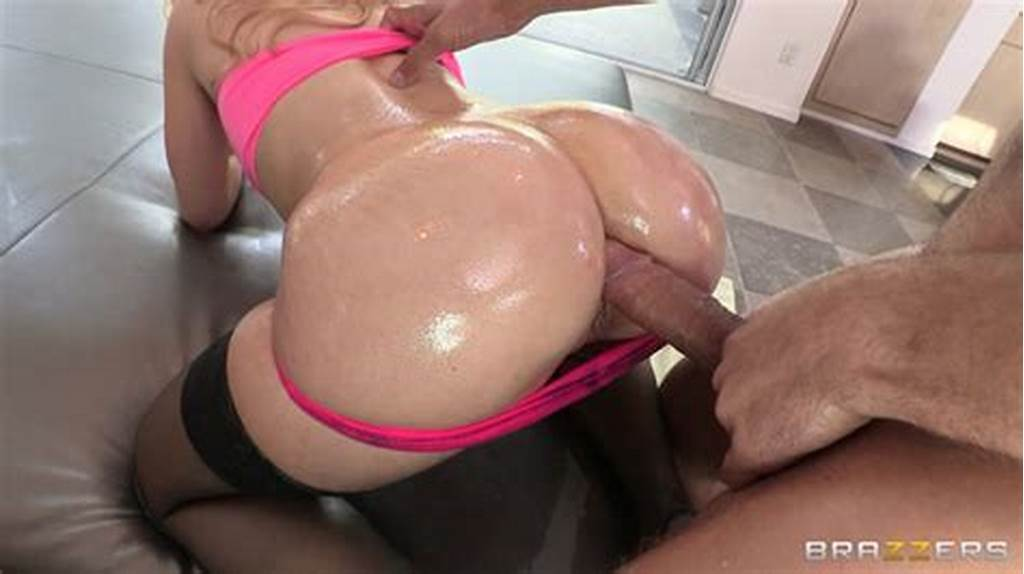 #Big #Oiled #White #Ass