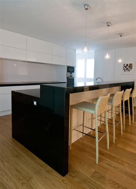 barra cocina abierta ana