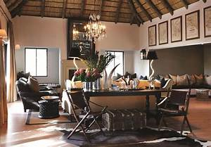 African, Style, Interior, Design