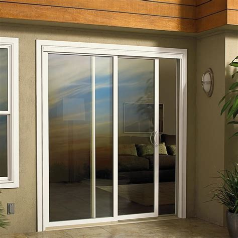 integrity fiberglass patio doors