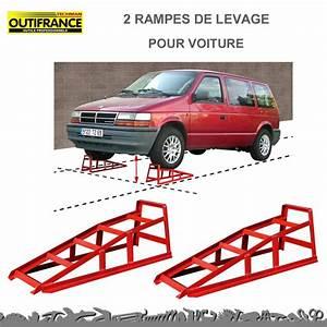 Rampe De Levage : rampe de levage voiture pas cher ~ Dode.kayakingforconservation.com Idées de Décoration