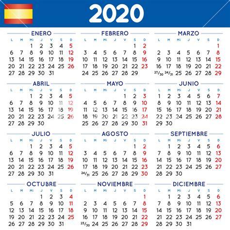 calendario excel