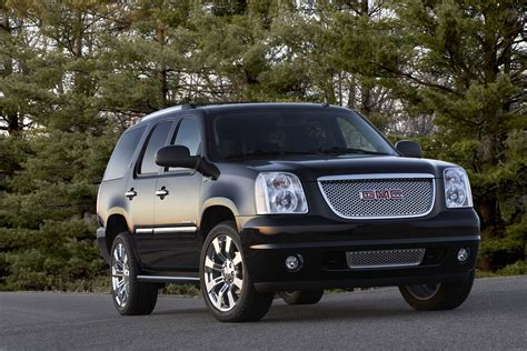 2010 gmc yukon hybrid gm authority