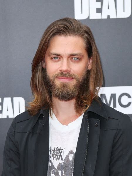 tom payne photos tom payne photos photos talking dead live for the