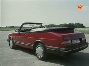 Saab Cabrio 900 : 1992 saab 900 cabrio gen 1 in the history of ~ Kayakingforconservation.com Haus und Dekorationen