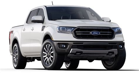 Everything You Need To Know About The 2019 Ford Ranger